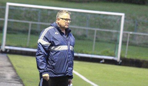 NY ROLLE: De fleste kjenner Kai Braathen fra fotballen, men nå trer han også inn i politikken i Bamble.