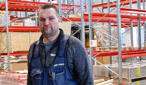 Daglig leder og styreleder Ole Kristian Johannessen i Lurøy Bygg AS kunne registrere et driftsresultat på nesten 2,7 millioner kroner i fjor.