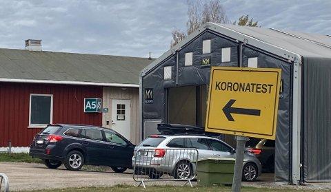 SMITTE: Nå slutter man med de daglige rapportene om smittestatus på Hedmarken.