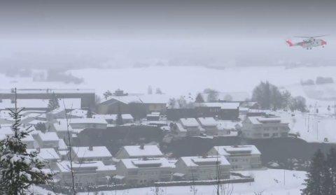 Tusen mennesker er evakuert etter skredet i Gjerdrum, og mange vil hjelpe de skredrammede.