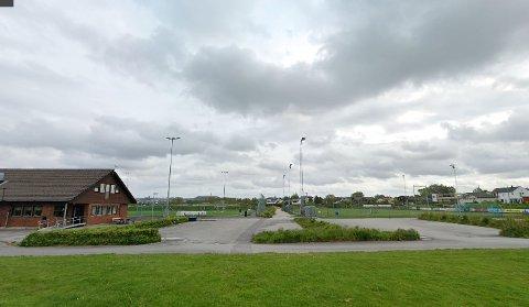 Til vanlig trener Stavanger-klubben Sørmarka FK hos Våganes. Nå får de treningsnekt, som følge av at de har varslet at de vil bryte koronaanbefalingene.