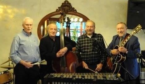 Terje Dyruds Kvartett