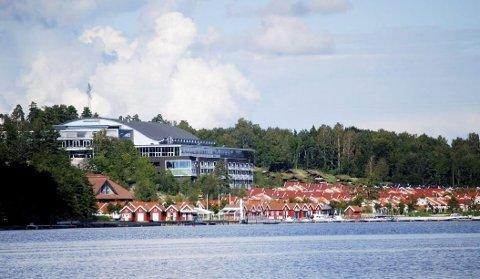 BENEKTER: Menigheten selv benekter at en ny bank har brutt samarbeidet med den nederlandske delen av Brunstad Christian Church.