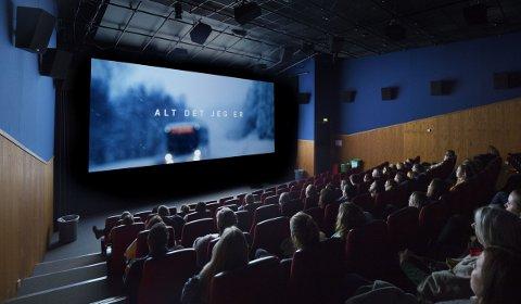 Dokumentarfilmen vises på Drøbak kino i mars. Her fra en tidligere visning for lærere og helsepersonell i Frogn.