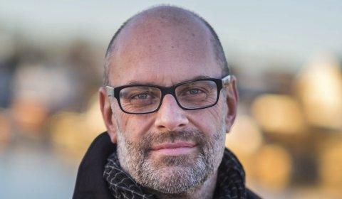 FORSTÅR REAKSJONENE: Distriktsredaktør i NRK Sørlandet, Morten Rød. Foto: Ann Birgitte Tveiten