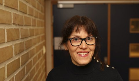 TILBAKE: Sara Sægrov Ruud (V) ønsker å kutte ned permisjonen hun har fått innvilget, og kommer tilbake i politikermanesjen allerede denne uken, om bystyret sier ja.