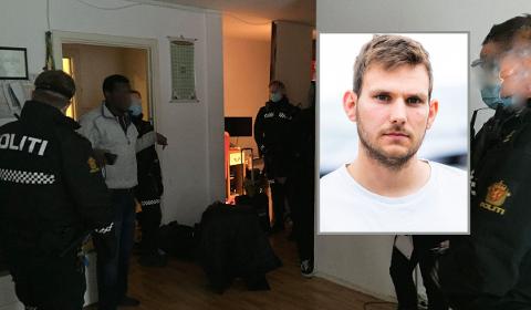 Leder i bydelsutvalget i Gamle Oslo Teodor Bruu (MDG) er frustrert over at det ikke har blitt gjort unntak i ordningen med hvem som kastes ut og ikke under pandemien.