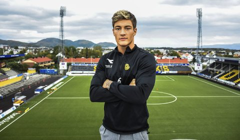 Mathias Normann (20) vil til Vålerenga, men føler seg lurt av Bodø/Glimt.