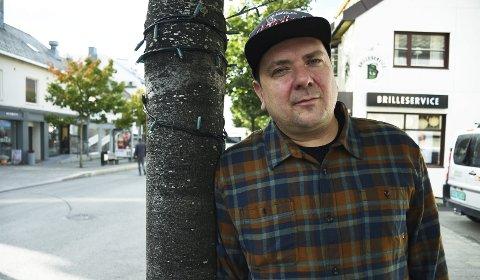 Jørgen Nordeng mener Irie Darlings er en viktig brikke i norsk musikkhistorie.