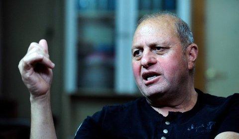 Mohammad Ilyas (57) ble dømt for æresdrap i fjor. Tirsdag starter ankesaken i Borgarting lagmannsrett.