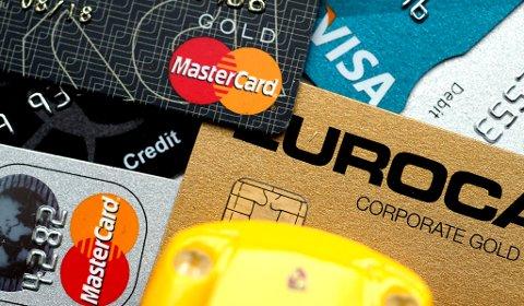 ID-tyveri blir en stadig større utfordring for nettbutikker. Foto: Vidar Ruud (NTB scanpix)