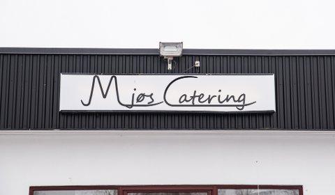 ET ÅR: Et år har gått siden Mjøs Catering ble etablert.