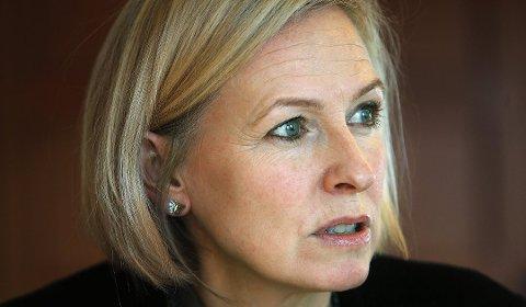 Ny konserndirektør: Trude Glad i Sparebank 1 Nord-Norge Helgeland og Salten