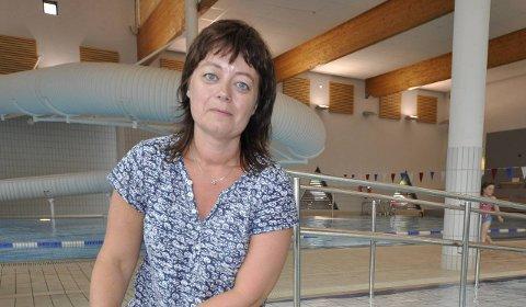SMITTEVERNLEGE: Drude Lind Bratlien er smittevernlege i Sør-Varanger kommune.