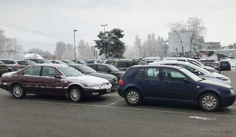 Det kan være fort gjort å glemme hvor du egentlig satte bilen...