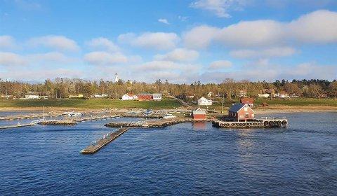 SØKER DRIVERE: Kommunens kulturkontor har forvaltningsansvaret for blant annet sjøbua på Tårnbrygga.