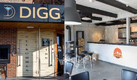 Koronatilsyn ved Digg Bar og Lofotpuben ga helt ulikt resultat.