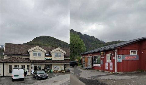 Joker og Matkroken på Sørvågen er ikke begeistret for søndagsåpne butikker året rundt.