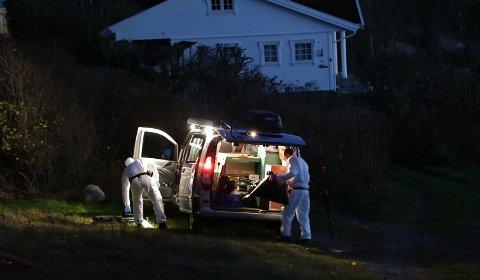 Den savnede kvinnen ble funnet omkommet i sjøen nord for Son.