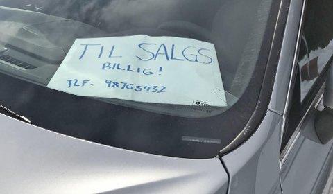 Det kan være mange fallgruver når man skal kjøpe og selge bruktbil. Men heldigvis er det også mange gode hjelpemidler her.