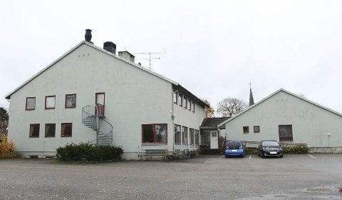 Rives: Kommunen skal selv rive Helse- og velferdssenter i Degernes.