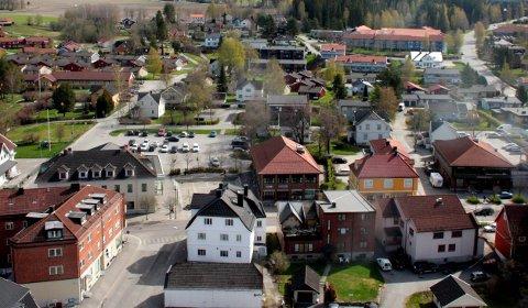 NYE INNBYGGERE: Rakkestad kommune kunne 1. januar i år notere seg 89 flere innbyggere enn fjoråret. Totalt i Norge er folketallet i dag 5.258.317 som er en vekst på 0,9 prosent fra 2016.