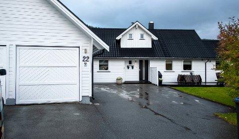 Hus til salgs på Ytraheia 22., satte prisrekord i bydelen, ifølge eiendomsmegler Ole Morten Grotnes.