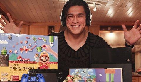 Følg med fremover, og se våre anmeldelser av Nintendospill.