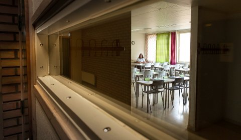FRAVÆR: Elevorganisasjonen i Akershus mener de nye fraværsreglene i den videregående skolen slår uheldig ut for elevene.