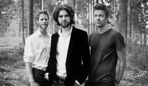 INVITERER: Røyken jazzforum inviterer til en spennende konsert med Gjermund Larsen Trio i Sekkefabrikken.