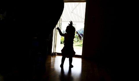 KJEMPER: Harald Otterstads klient kjemper for at ikke datteren skal bli bortadoptert. (Illustrasjonsfoto)