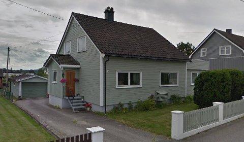 Myraveien 15 på Borgenhaugen er solgt for kr 2.890.000 fra Else Gunhild Jellum til Bruseveien 17 As