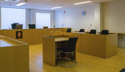 Marker kommune har valgt meddommere til lagmannsretten, tingretten og jordskifteretten.