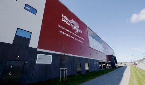 Styret i Folkehallene ønsker Forus Sportssenter inn som ett av sine idrettsanlegg.
