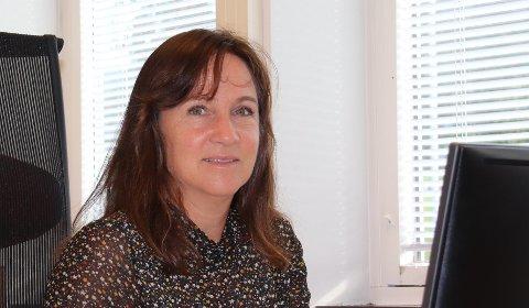 HÅPER ENNÅ: Ordfører Irene Heng Lauvsnes (H) har ikke helt gitt opp håpet om at Strand som planlagt kan få prøve ut redusert formuesskatt.