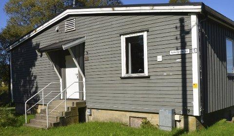 Huse flyktninger: Kommunen tilbyr UDI Vallermyrene leir som midlertidig mottak for 50 flyktninger.