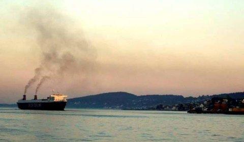 Framover: Etter at strategiplanen for Grenland havn IKS nå er godkjent, arbeides det videre med å utvikle en handlingsplan. Det opplyser havnedirektøren.