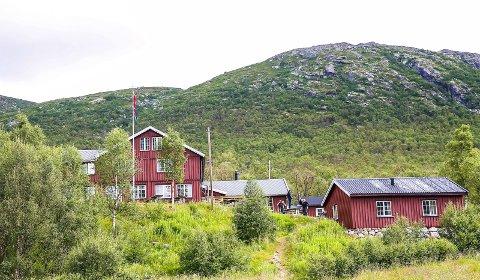 125 ÅR: Mogen turisthytte har eksistert i 125 år. Nå vil DNT Telemark bygge en ny en som tåler minst 125 år til.