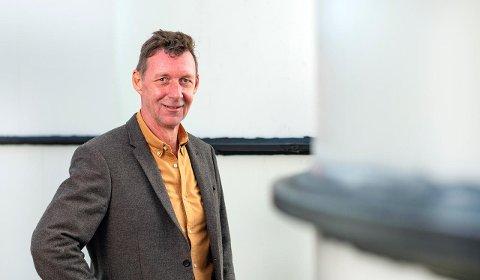 Tom Einar Buer (53) er ansatt som ny daglig leder i Endúr-selskapet, ØPD.