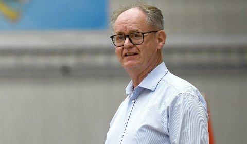 Christen Knudsen har informert at han trekker seg som styreleder i Borgestad.