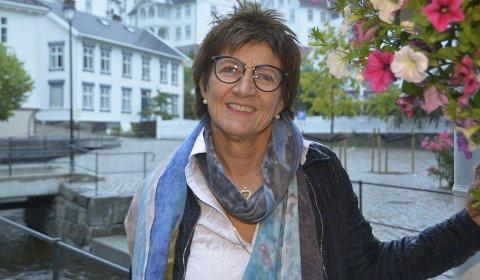 Marianne Landaas blir Tvedestrands andre kvinnelige ordfører noensinne. Foto: Frode Gustavsen/Arkiv