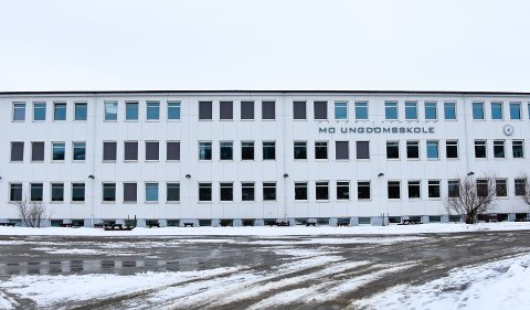Rana ungdomsskole