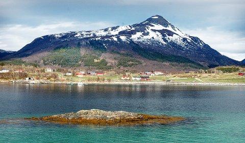 Bedre dekning: Telenor har tatt initiativ til å bedre mobildekningen på store deler av Engeløya i forbindelse med utfasingen av kobbernettet.