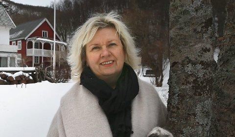 Meglerveteranen Hege Hafnor har nå blitt distriktsleder for Huseierne.