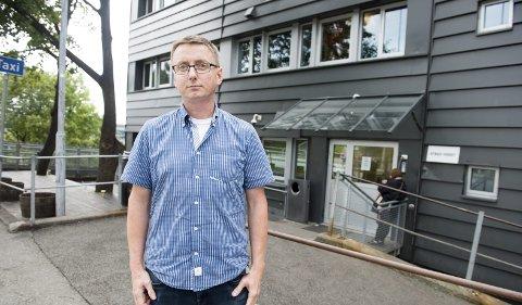 Daglig leder for Strax-huset Hugo Torjussen sier at han føler seg trygg på at det er gode tiltak som er iverksatt.