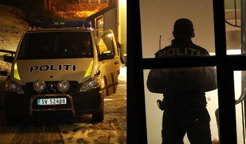 Mannen som ble pågrepet av politiet er den samme som ringte og varslet om dødsfallet på Landås.