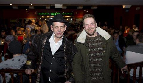 Joar Førde og Lothepus lover å legge feiringen av den siste sesongen til Bergen også. – Det blir en helvetes fest, lover Joar Førde.