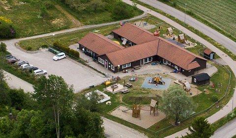 Melgård barnehage på Flateby får 205.175 kroner i kompensasjon for tapte inntekter som følge av Covid-19.