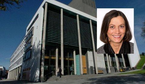 Marianne Bekker tiltrådte sin nye stilling som direktør for utdanning og oppvekst i Fredrikstad kommune 1. mars.