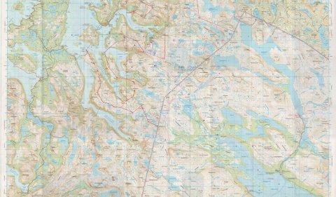Kompromissforslaget : Sender kompromissforslaget mitt for sydlig grense for den nye storkommunen Narvik med kart dersom kommunen vår blir delt. Har også tatt med begrunnelse og diverse forslag til tiltak som kan generere ressurser til Kjøpsvik som igjen vil tilføre storkommnen sårt  tiltrenkte midler i denne delen av den nye storkommunen, Skriver Svein A. berg fra Kjøpsvik.
